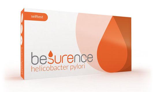pack helicobacter pylori